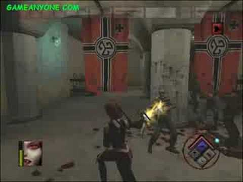 Bloodrayne The Barracks Youtube