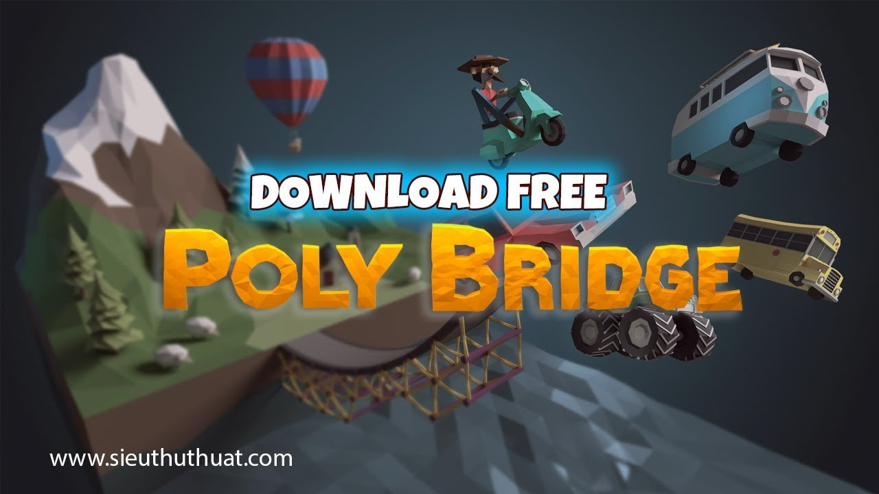 download poly bridge ios
