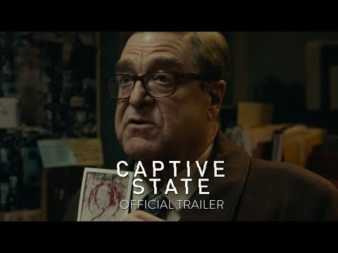 Captive State: John Goodman needs recruits to fight aliens