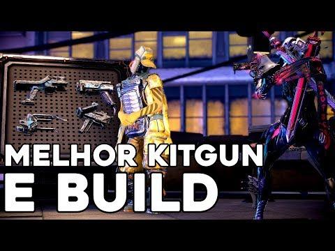MELHORES Kitguns e MELHORES Builds | Warframe Fortuna thumbnail