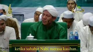 Download Video Habib Segaf baharun.Belajar meneladani dari sifat sydh fatimah😭😭 MP3 3GP MP4