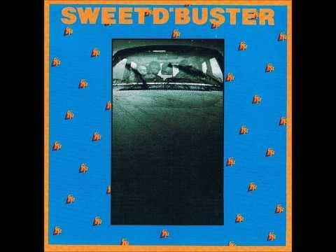 Sweet D' Buster  - Manja