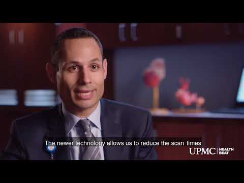 D-SPECT And Nuclear Stress Testing | UPMC