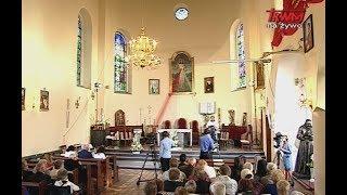 Spotkanie Rodziny Radia Maryja w Dzierżawach