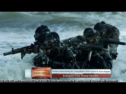 USA AND N.KOREA PREPARE FOR WAR! JAPAN SENDS WARSHIP TO S.CHINA SEA & MORE NEWS!
