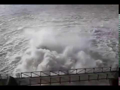 Singoor Dam Floods