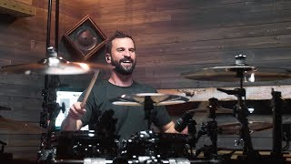 August Burns Red – Paramount (Matt Greiner Drum Playthrough)
