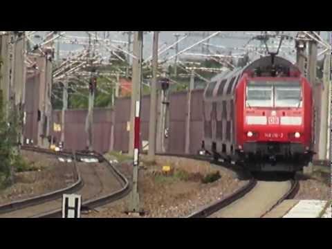 DB baden baden Regional Express