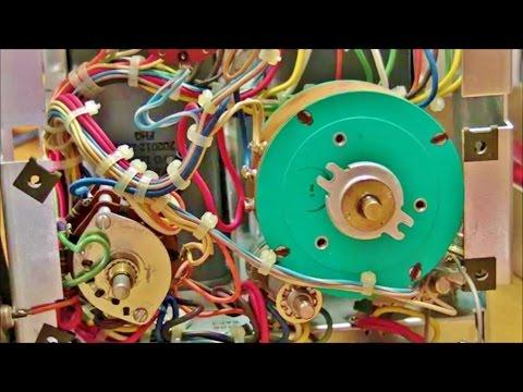 (#0189) Klystron Vacuum Tube Power Supply Teardown - Part 2 of 2