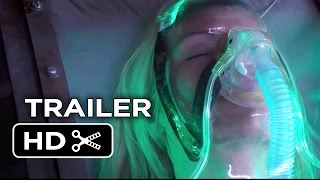 Fear Clinic Official Trailer 1 (2014) - Thomas Dekker, Robert Englund Horror Movie HD