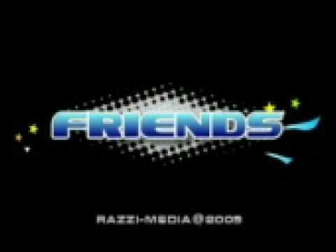 Friends - Emil Chau
