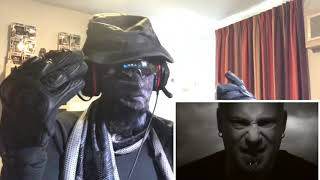 FIRST TIME REACTING TO DISTURBED - The Sound of Silence -  (Reaction)