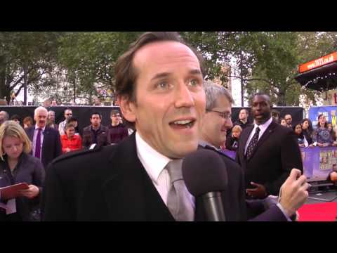 Ben Miller Interview -  What We Did On Our Holiday Premiere