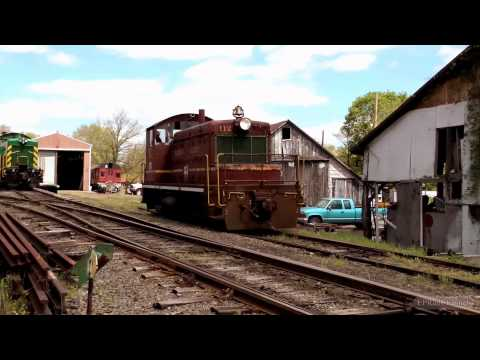 Lehigh Valley Railroad 112 Part 1