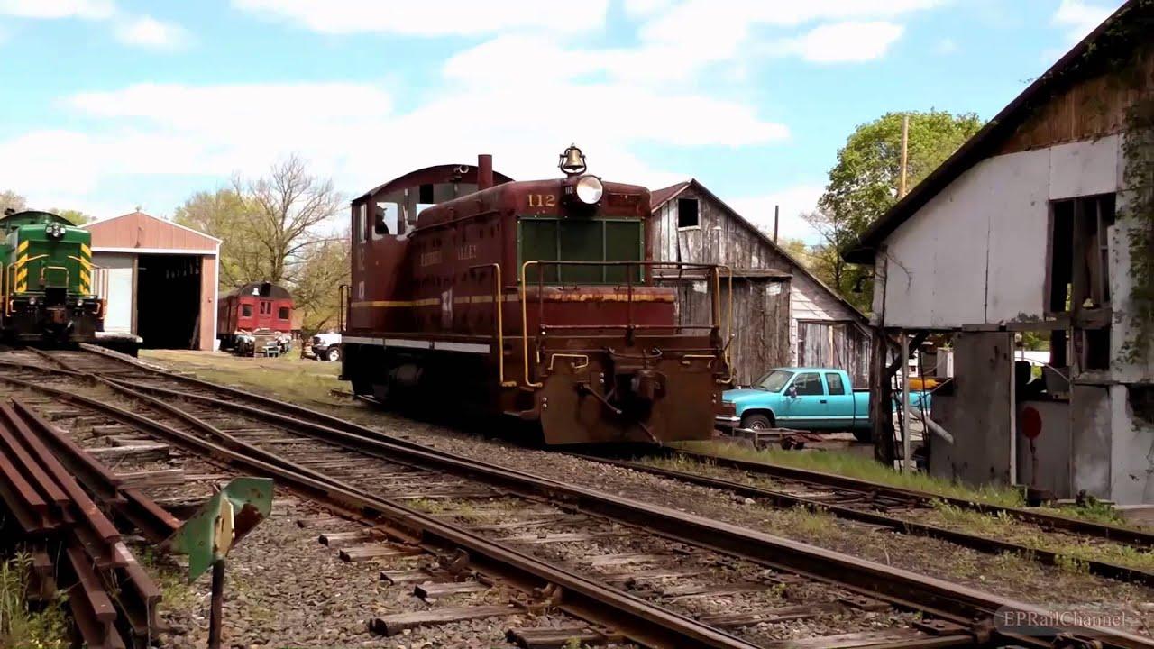 Max Power Cars Wallpaper Lehigh Valley Railroad 112 Part 1 Youtube