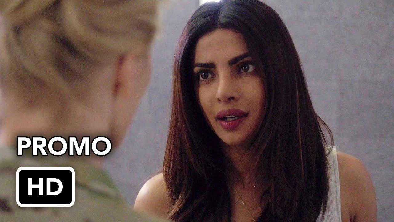 Quantico 2x09 Promo (HD) Season 2 Episode 9 Promo - Moving to ...