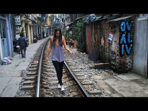 24 Hours in Hanoi