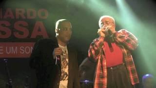 FLY ME TO THE MOON - Leonardo Bessa feat. Rildo Hora