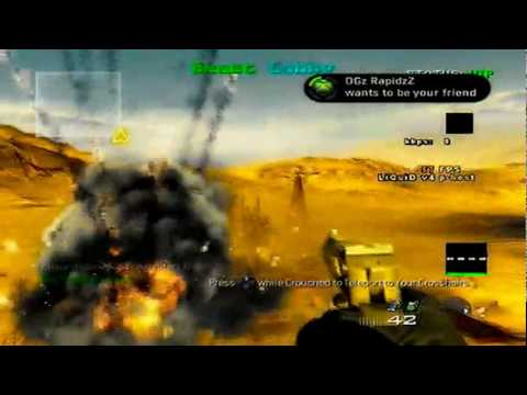 *New MW2 Mods* FireBall Ammo :: 10th Prestige/Spinning Emblem/Unlock  All/Gold Deagle/ KD XP