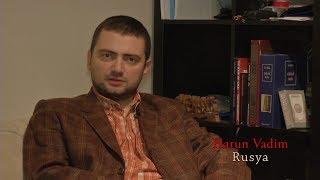 Neden Müslüman Oldum?   Rusya   Vadim Harun 1. Bölüm
