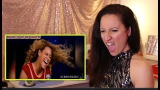 Vocal Coach REACTS to BEYONCE- BEST LIVE VOCALS