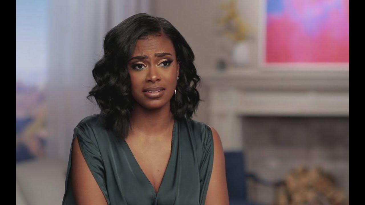 Basketball Wives Season 8 Episode 3 Afterbuzz Tv Youtube