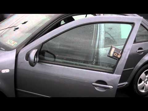 2003 VW Jetta Sedan GLS