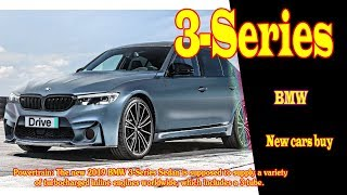 2019 bmw 3 series interior | 2019 bmw 3 series release date | 2019 bmw 3 series review