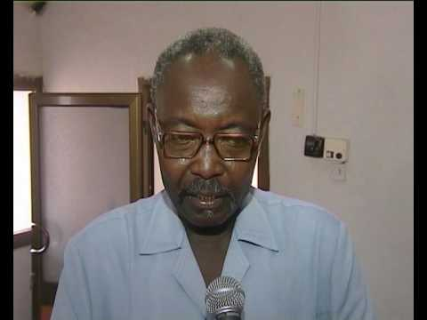 MaximsNewsNetwork: DARFUR EDUCATION DEBATE ABOUT PEACE (UNAMID)