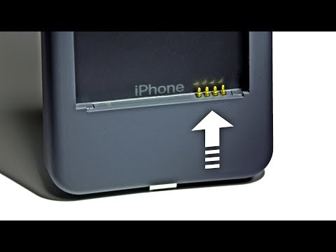 Thumbnail: Never Plug Your iPhone In Again...