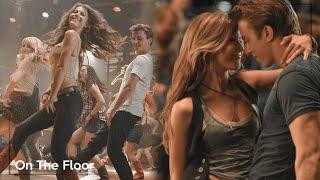 On The Floor مترجمة _ Jennifer Lopez | Dance