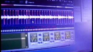 Создание хип хоп минуса-1