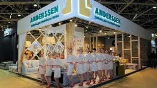 Выставка мебели. Фабрика Anderssen на выставке мебели в Москве 2015 год(Приглашаем Вас с 23 по 27 ноября 2015 года в Экспоцентр на подиум Anderssen на выставку мебели . http://anderssen.ru/, 2015-11-24T09:56:18.000Z)