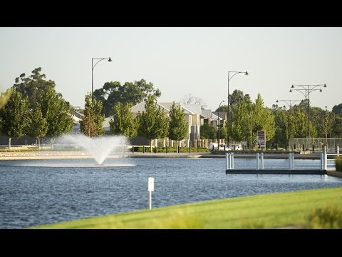 Vale Aveley Residential Community WA | Fly-through | Stockland