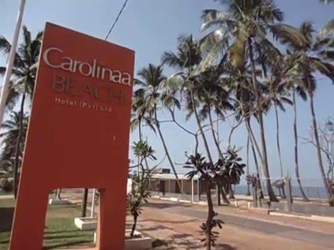 Carolina Beach Hotel Chilaw