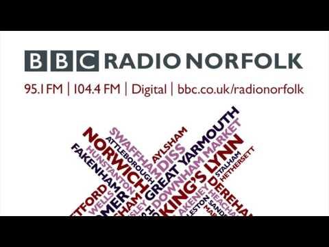 Epos Now CTO Jeremy Glenn interview on BBC Radio Norfolk