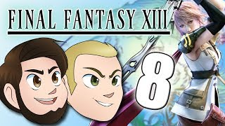 Final Fantasy XIII: Fighting MatPat - EPISODE 8 - Friends Without Benefits