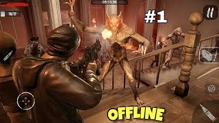 Top 17 Best Offline Games For Android 2019 #1