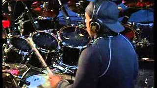 Carter Beauford - Tripping Billies