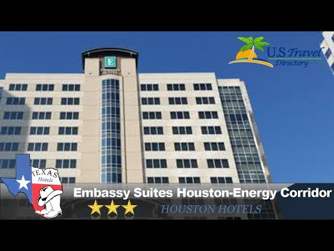 Embassy Suites Houston-Energy Corridor - Houston Hotels, Texas