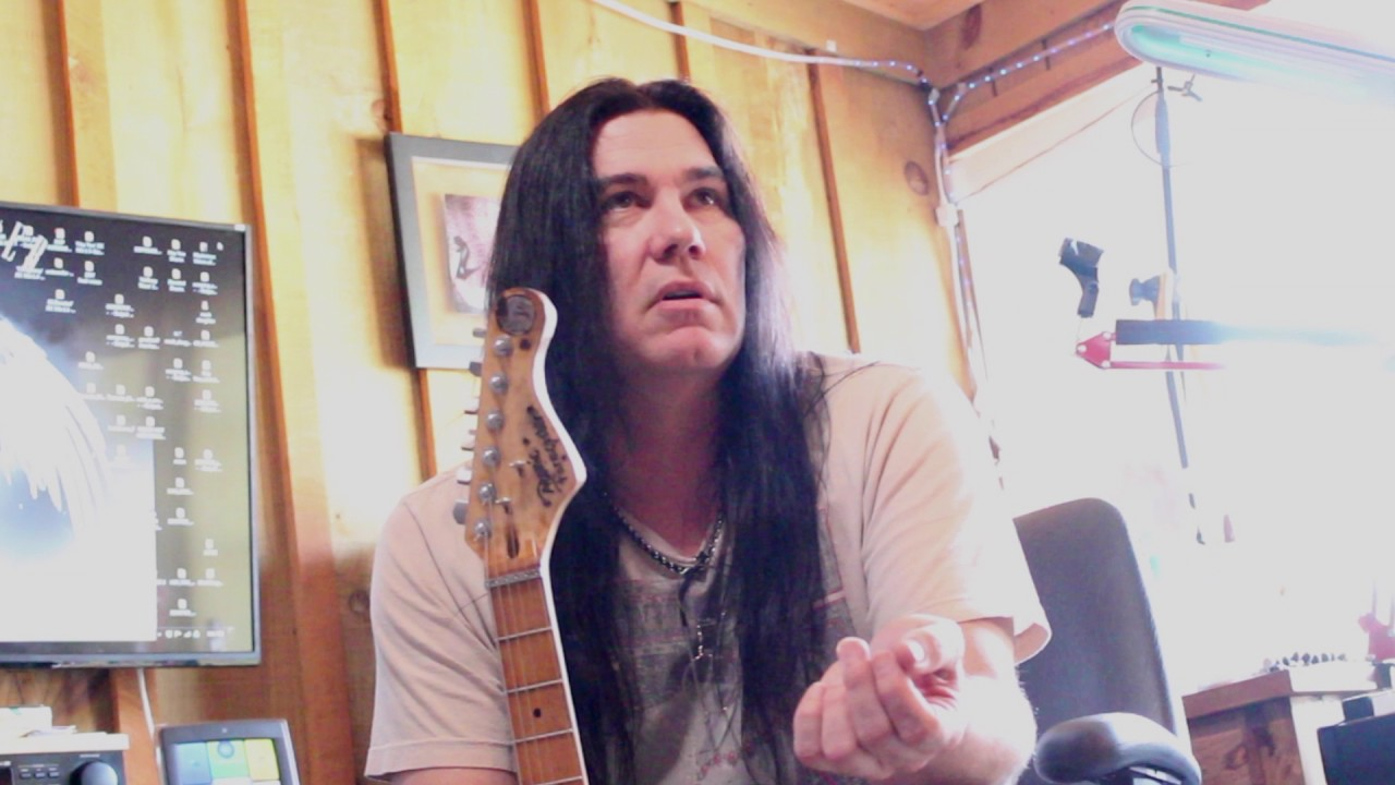Mark Slaughter Halfway There Ep 1 Conspiracy Youtube