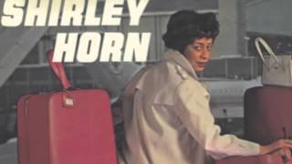 Shirley Horn  - Travelin