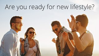 STYMO - Are you ready for new STYMO lifestyle?