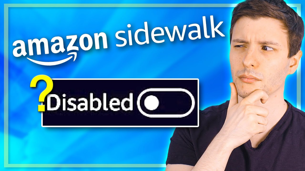 """Download You Might Want to DISABLE This Amazon """"Feature"""" NOW"""