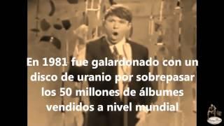 Raphael - Quisiera Miguel Rafael Martos Sánchez (Linares, Jaén, And...