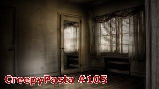 CreepyPasta #105 - Die Gemälde