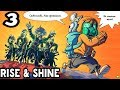 Rise And Shine НАПАДЕНИЕ ЗОМБИ 3 Прохождение на русском mp3