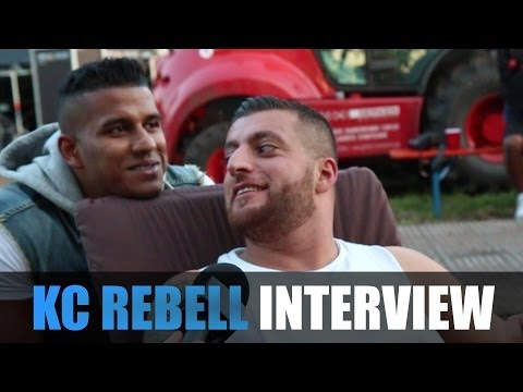 KC REBELL - PLATZ 1, MAJOE, REBELLUTION, OUT4FAME, SPENDEN, FARID BANG, MONEY BOY, SIDO, KOLLEGAH