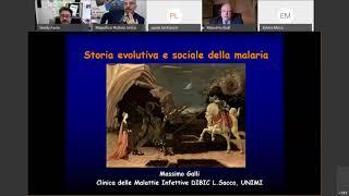 I 50 anni dalla dichiarazione dell'eradicazione della malaria in Italia