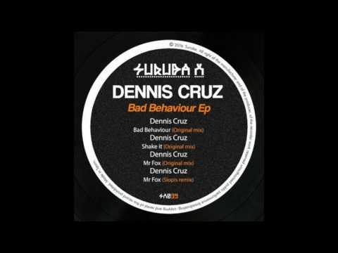 Dennis Cruz - Shake It (Original Mix)